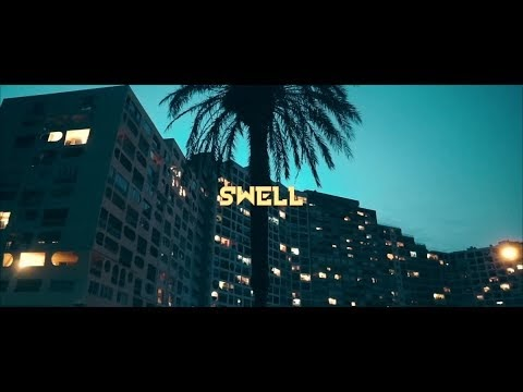 SHAZUNO Y NO VALUE - SWELL (Video) 2019 [España]