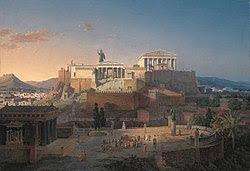 Akropolis by Leo von Klenze.jpg