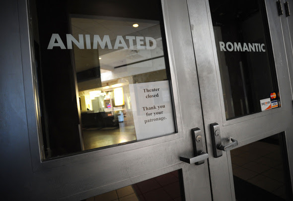The Last Picture Show Briarwood Dollar Movies To Be Replaced By New
