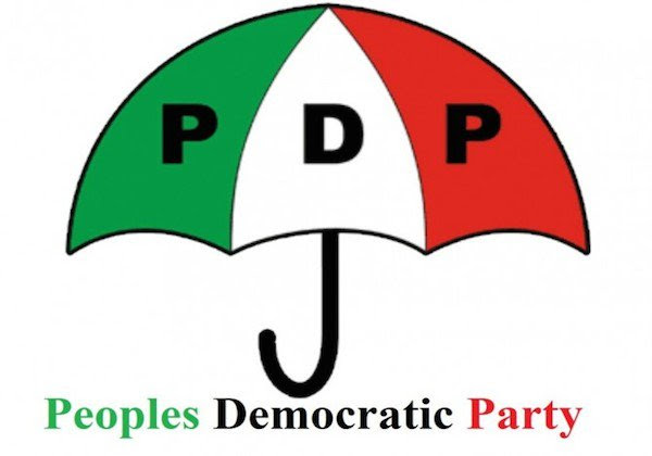 Senator Danbaba Names 10 Northern States PDP Will Win In 2019. See Full List