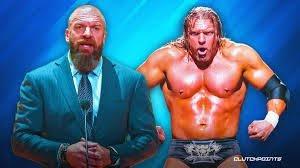 Triple H: Heart  Net Worth  AEW  Age  Son  WWE  News...