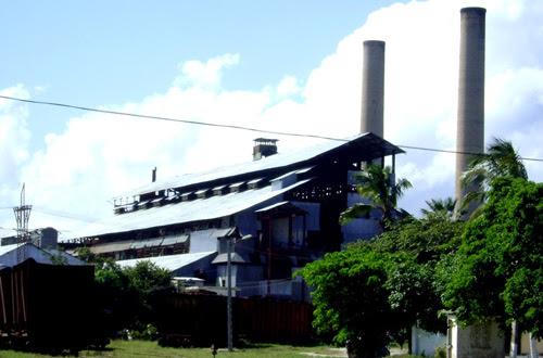 Con  la arrancada del coloso Antonio Guiteras, la provincia de Las Tunas tiene activados los centrales azucareros previstos para esta zafra