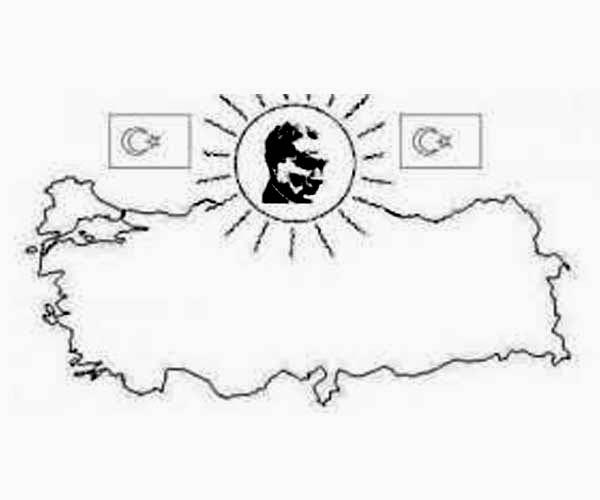 Atatürk Boyama Resimleri Ataturkicimizdecom