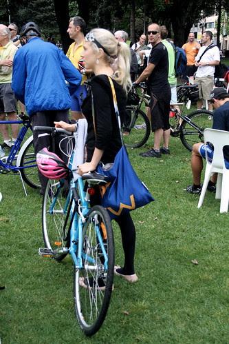 Ride To Work Sydney 2010