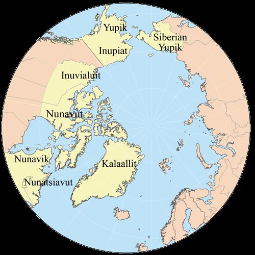 """Résultat de recherche d'images pour """"geographie inuits"""""""