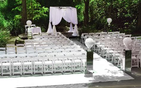 Brisbane Wedding Ceremony Styling and Decorating and