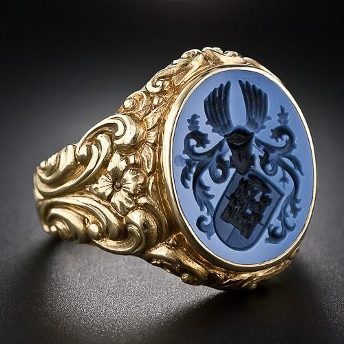 Resultado de imagen para Intaglios jewelry