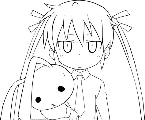 kill  baby sonya anime lineart  emerald stock