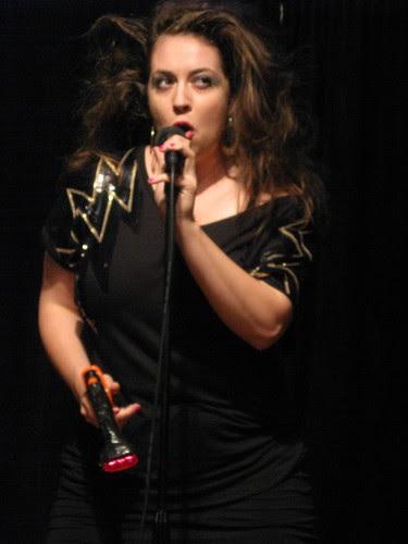 Impress These Apes Show 1 Season 4 - Lyrical Karaoke