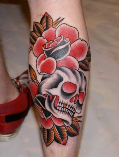 Leg Tattoos For Men Ideas And Designs For Guys