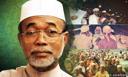 Fadzil Noor dan zaman gemilang PAS