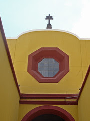 San Luis Potosi - géométrie