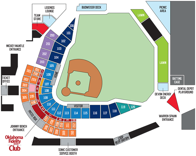 Dodger Stadium Seat Map | Bedroom 2018 on