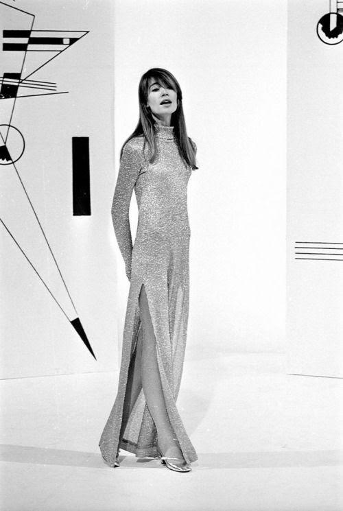 Get the Style: Françoise Hardy - Rock my CasbahRock my Casbah