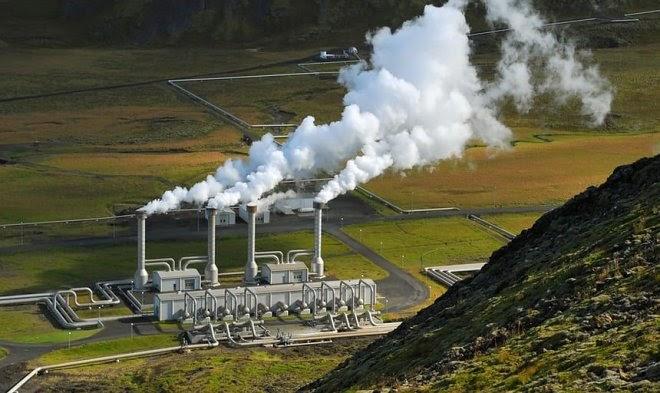 Геотермальная электростанция: принцип работы, преимущества и недостатки