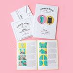 Buy Orla sewing pattern