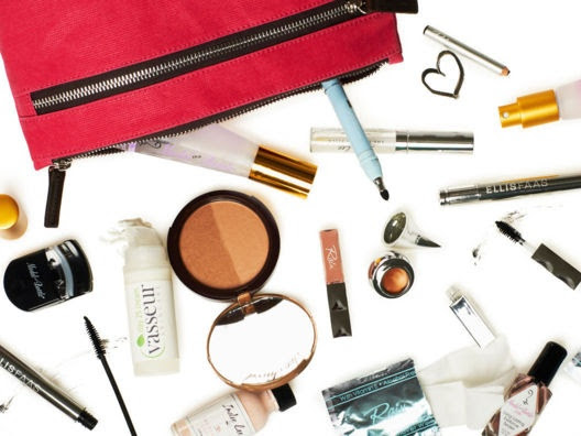 Take a Peek Inside My Makeup Bag by @Ali Fedotowsky on @OpenSky #indielee