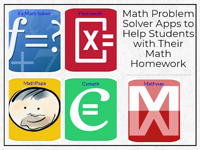 Apps to Help Students with Their Math Homework