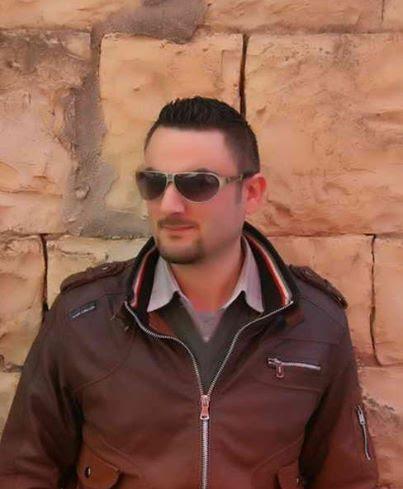 Ο μάρτυρας Fadi Mikhail Matta