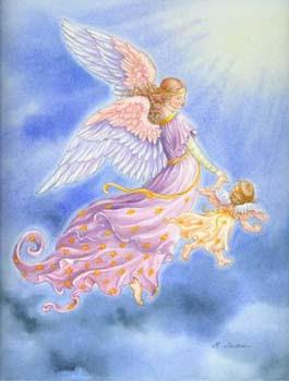 Resultado de imagem para virtudes anjo