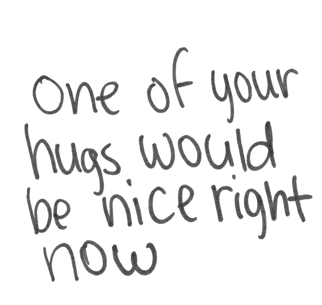 Quotes About Hugs 96 Quotes
