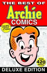 Best Of Archie Comics