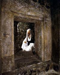 Ο Θεόδωρος Κολοκοτρώνης στη φυλακή