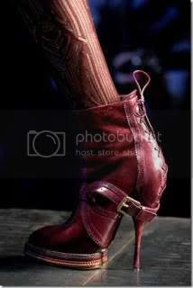 Fall/Winter 2010,Shoe Trends,christian dior