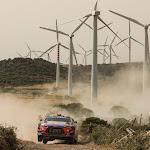 Classement ES18 Rallye de Sardaigne 2019
