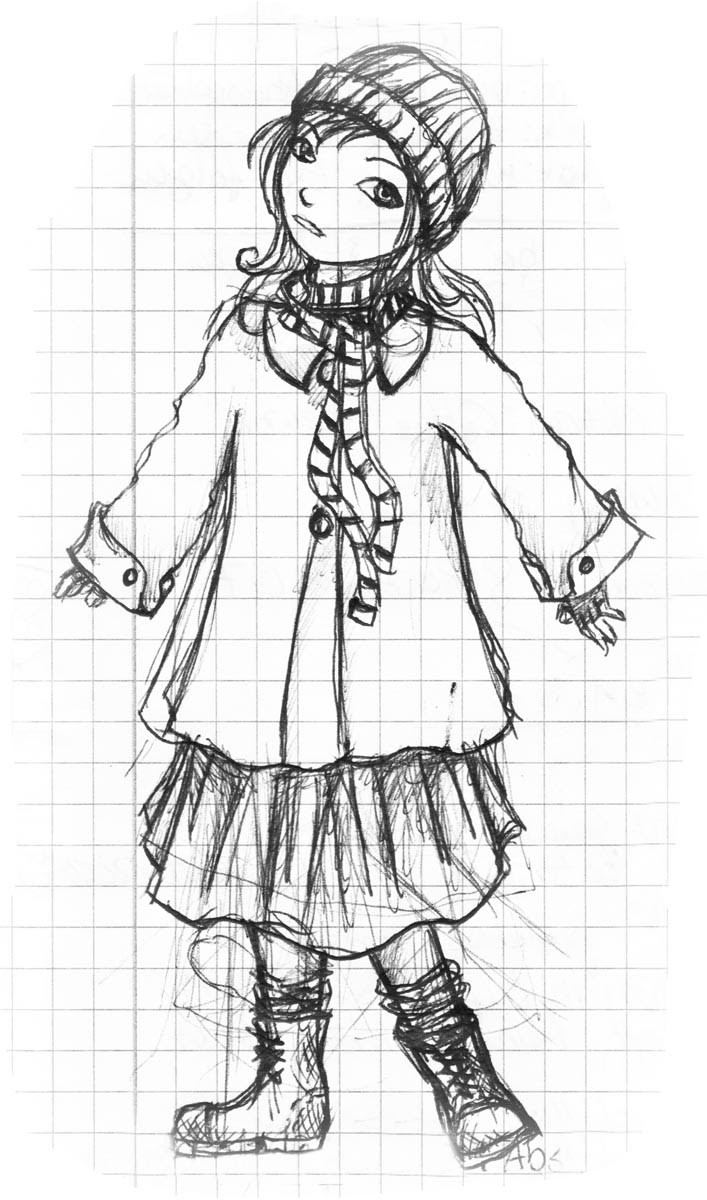 Jana's drawing