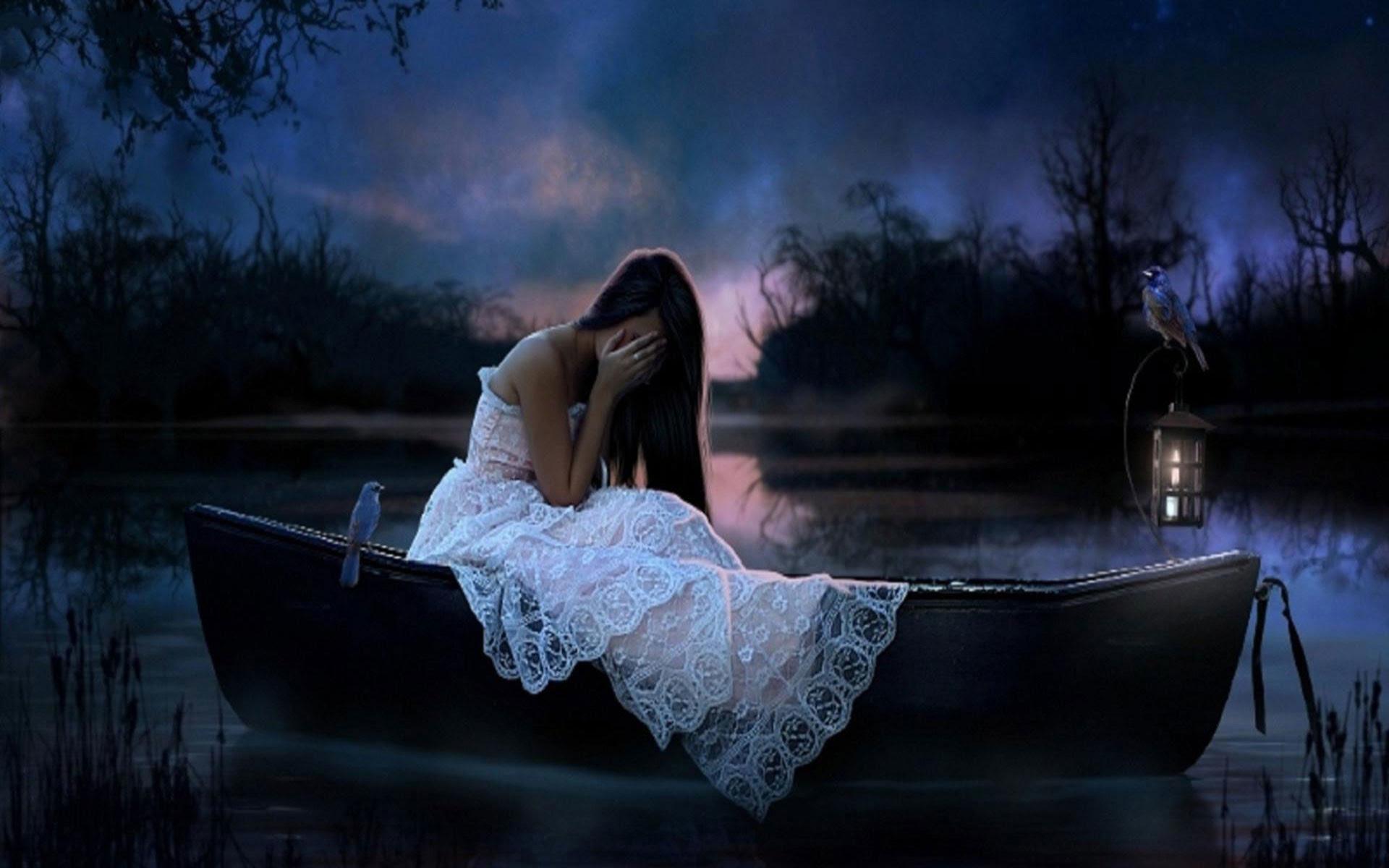 Sad Alone Wallpaper Hd 63 Images