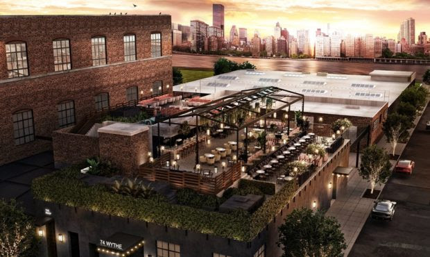5 Rooftop Bars You Need to Visit On Your Next New York Trip