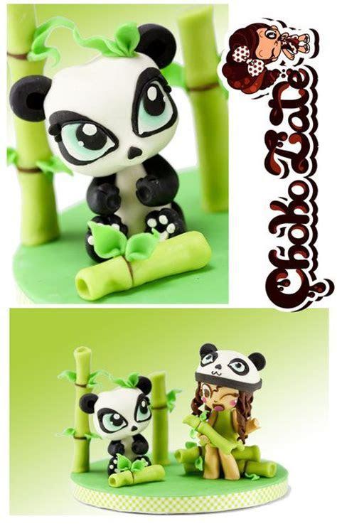 134 best animal: panda images on Pinterest   Panda cakes
