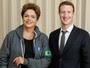 Zuckerberg tira menção ao governo brasileiro de post sobre WhatsApp
