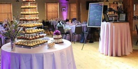 The Old Mattress Factory Weddings   Get Prices for Wedding