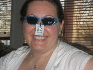 Childsglasses