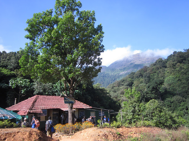Kumara_Parvatha_Trek_Beedahalli_Forest_Office
