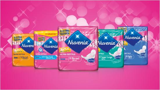 In questo progetto trnd scopriremo Nuvenia Ultra  con tecnologia Rolla, Pressa, Via™, gli assorbenti igienici che dispongono di un sistema unico di chiusura per gettare gli assorbenti usati in modo discreto e igienico.