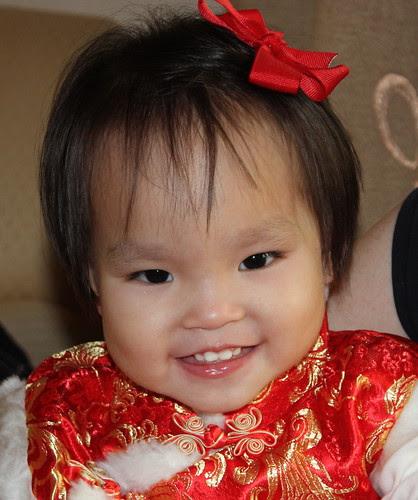 lilah chinese dress