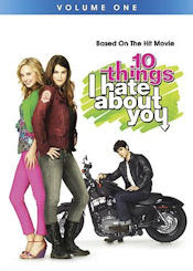10 Things I Hate About You - Volume One