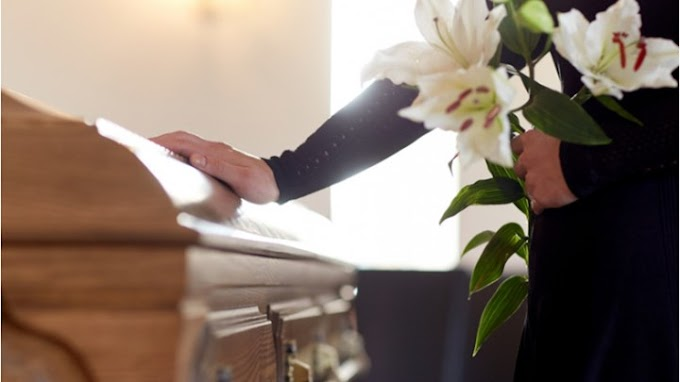 Αίτηση αποζημίωσης εξόδων κηδείας και μέσω των ΚΕΠ - Βήμα βήμα η διαδικασία