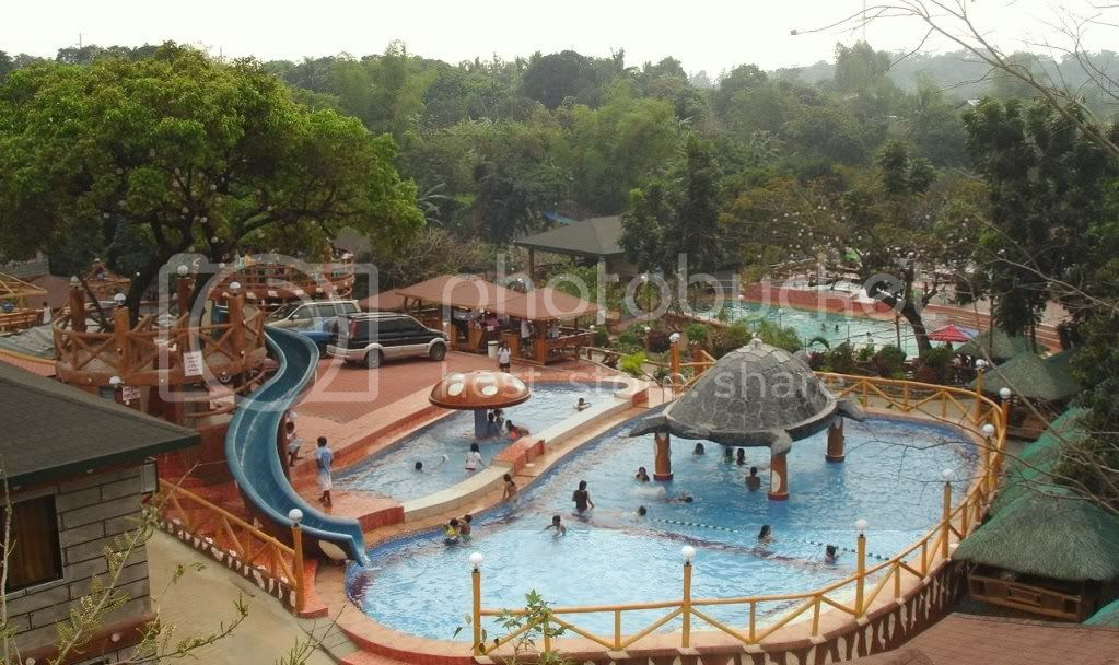 Bosay Resort In Antipolo Philippines Affordable Resort
