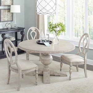 White Kitchen Table And Chairs For Sale