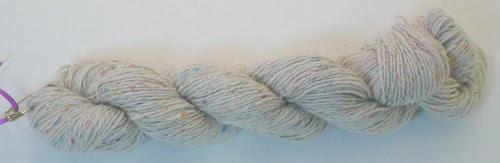 Confetti - handspun cotton