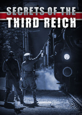 Secrets of the Third Reich II - Season 1