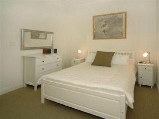AAA City Fringe Apartments Adelaide Adelaide