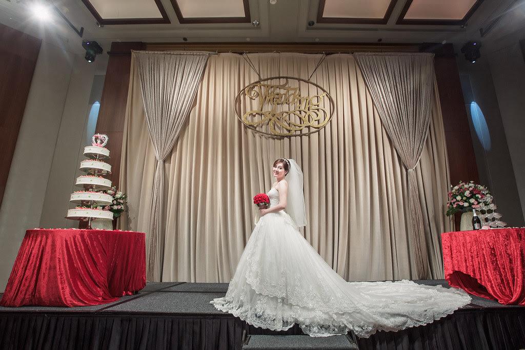 075台北香格里拉遠東國際大飯店婚禮紀錄