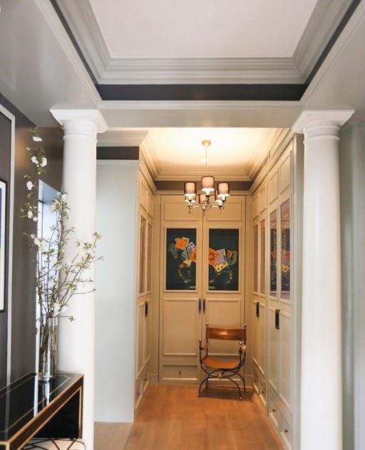Homeinterior Decorators: Home Design Photos: DIY Anthropologie Inspired Penmanship