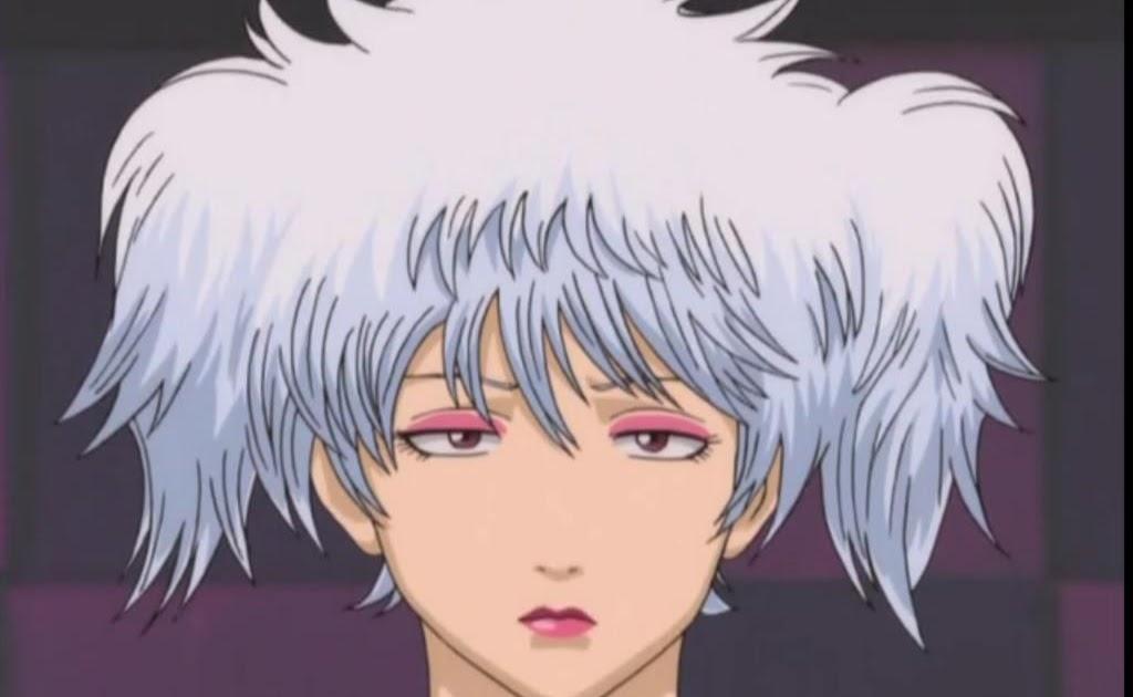 Karakter Anime Imut Dan Cantik