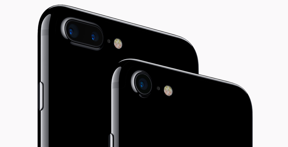 Few iPhone 7 owners report hissing sounds